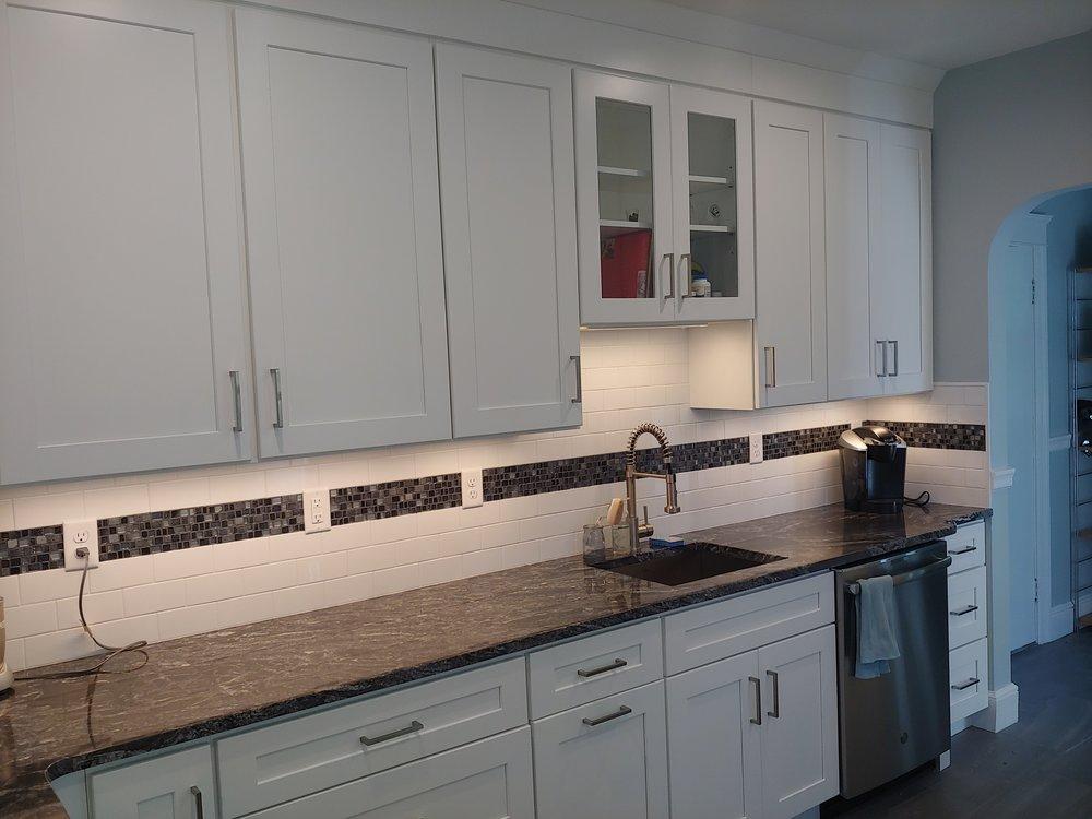 Kitchen Remodel/Renovation - Worcester MA