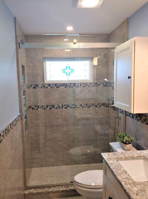 Bathroom Renovation/Remodel Milford MA