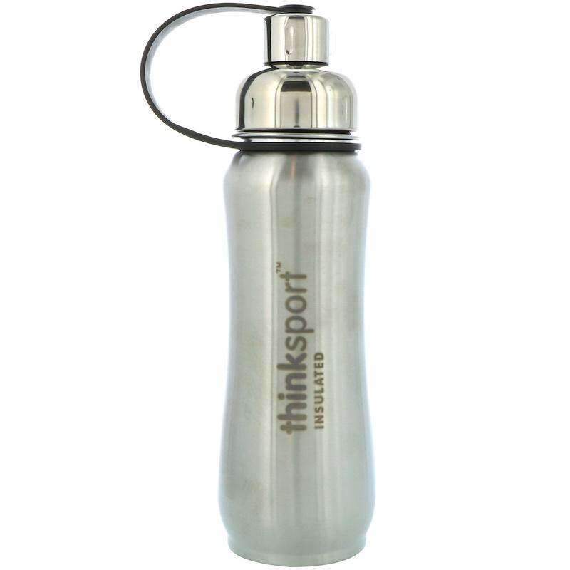 Thinksport Stainless Steel Drink bottle.jpg