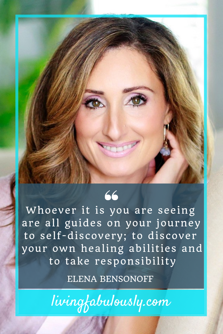Elena Bensonoff talks about embracing illness as a friend and guide on Living Fabulously with Bev P.png