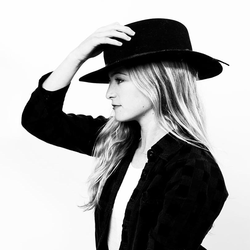 Jenna Carlie Self Portrait