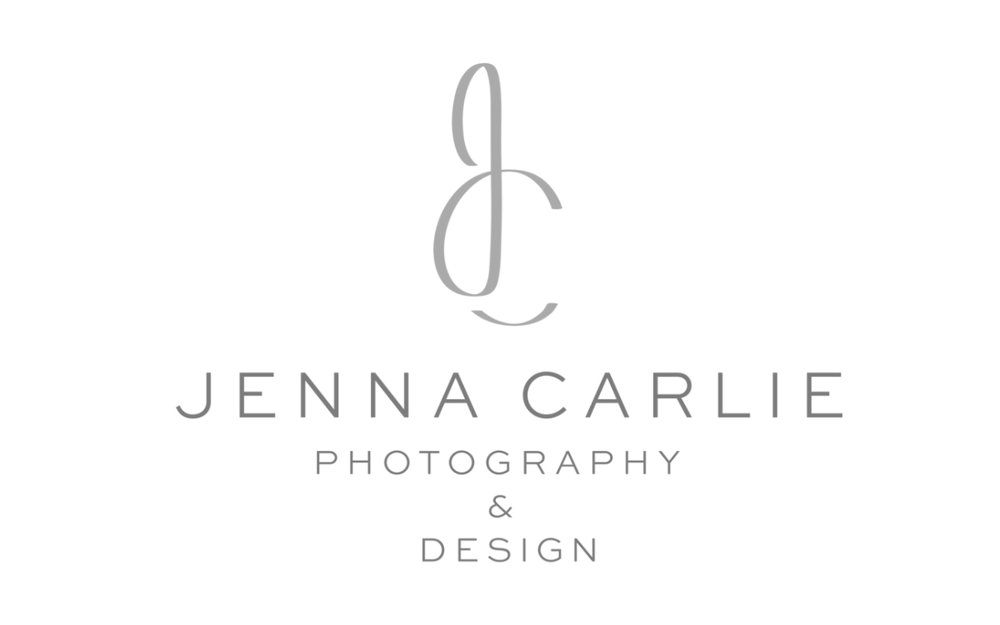 Jenna Carlie Photography & Design