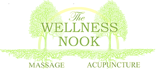 The Wellness Nook