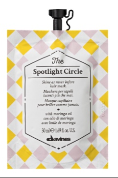 Gifted - When you spend $30 on take home products you will receive a Spotlight Treatment free. While supplies last.