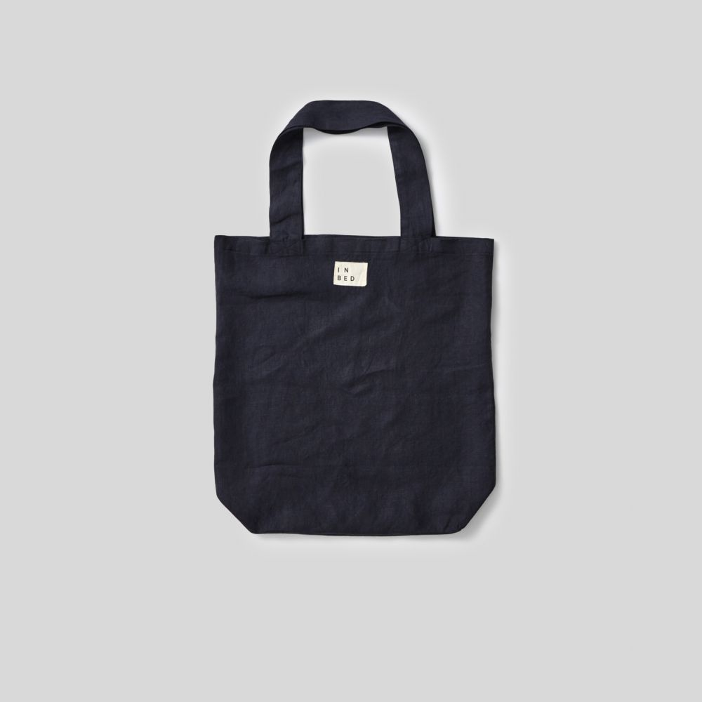 - In Bed store LINEN MARKET BAGS