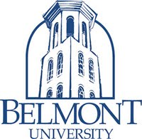 BELMONT UNIVERSITY THEATRE DEPT.