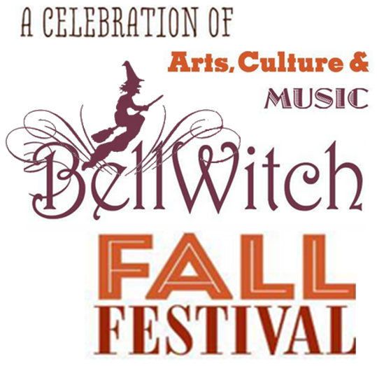 BELL WITCH FALL FESTIVAL