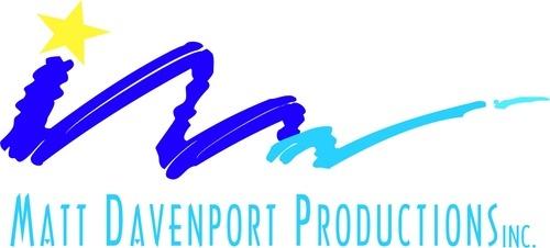 MATT DAVENPORT PRODUCTIONS