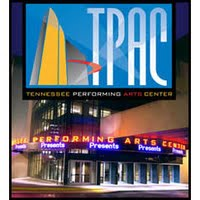 TENNESSEE PERFORMING ARTS CENTER (TPAC)