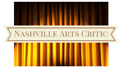 NASHVILLE ARTS CRITIC