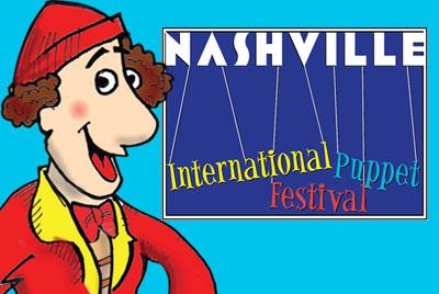 NASHVILLE INTERNATIONAL PUPPET FESTIVAL