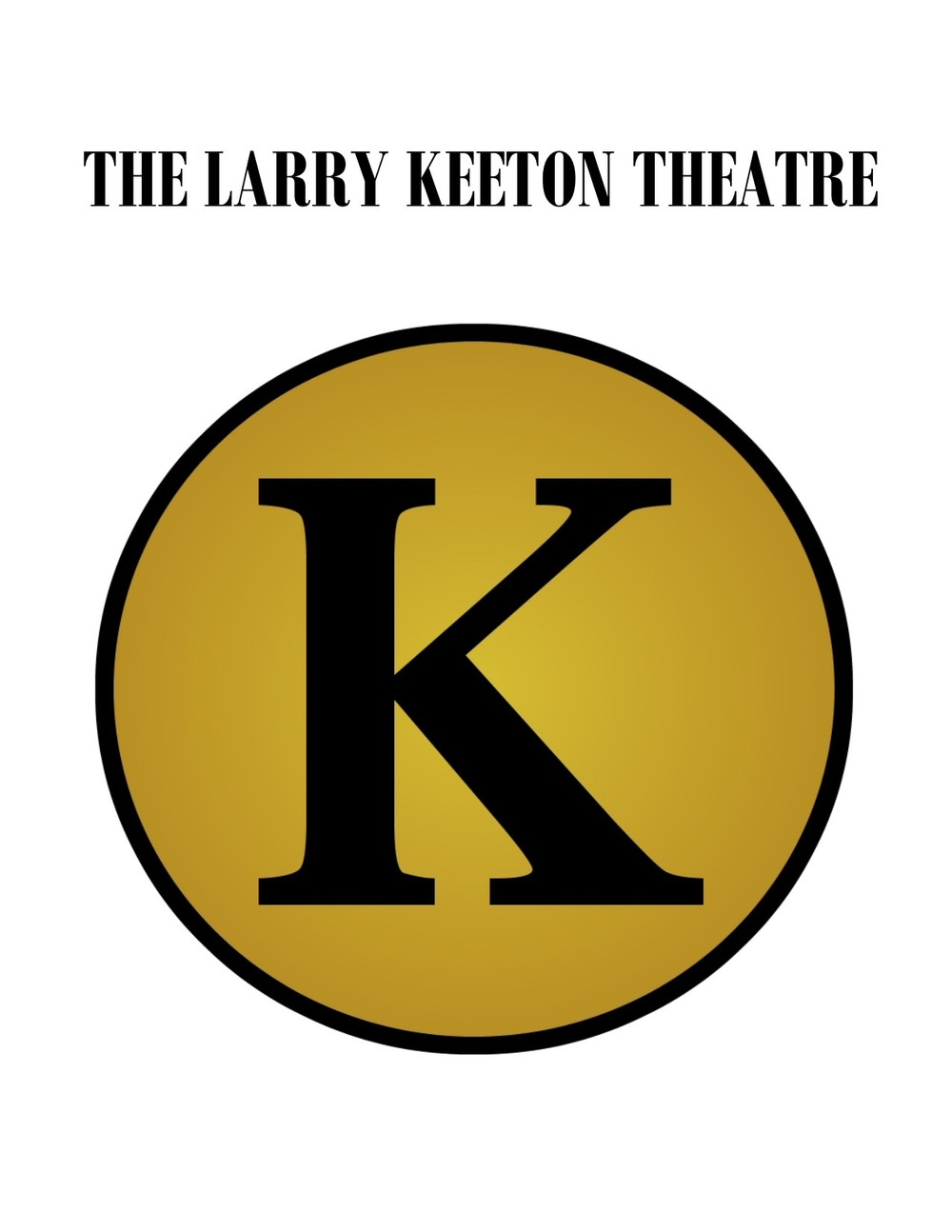LARRY KEETON THEATRE