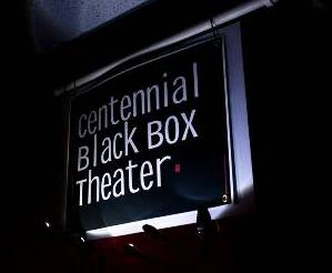 CENTENNIAL BLACK BOX THEATER