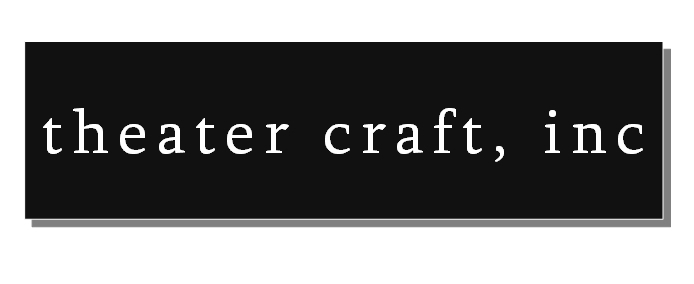 THEATER CRAFT, INC.