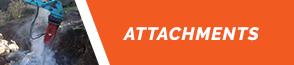 attachments hire
