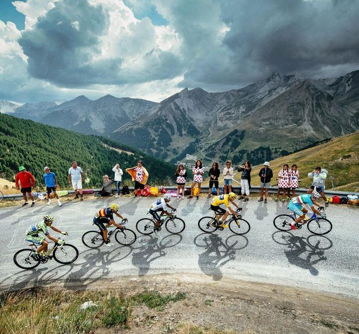da6d54f9e PowerBar   Tour de France