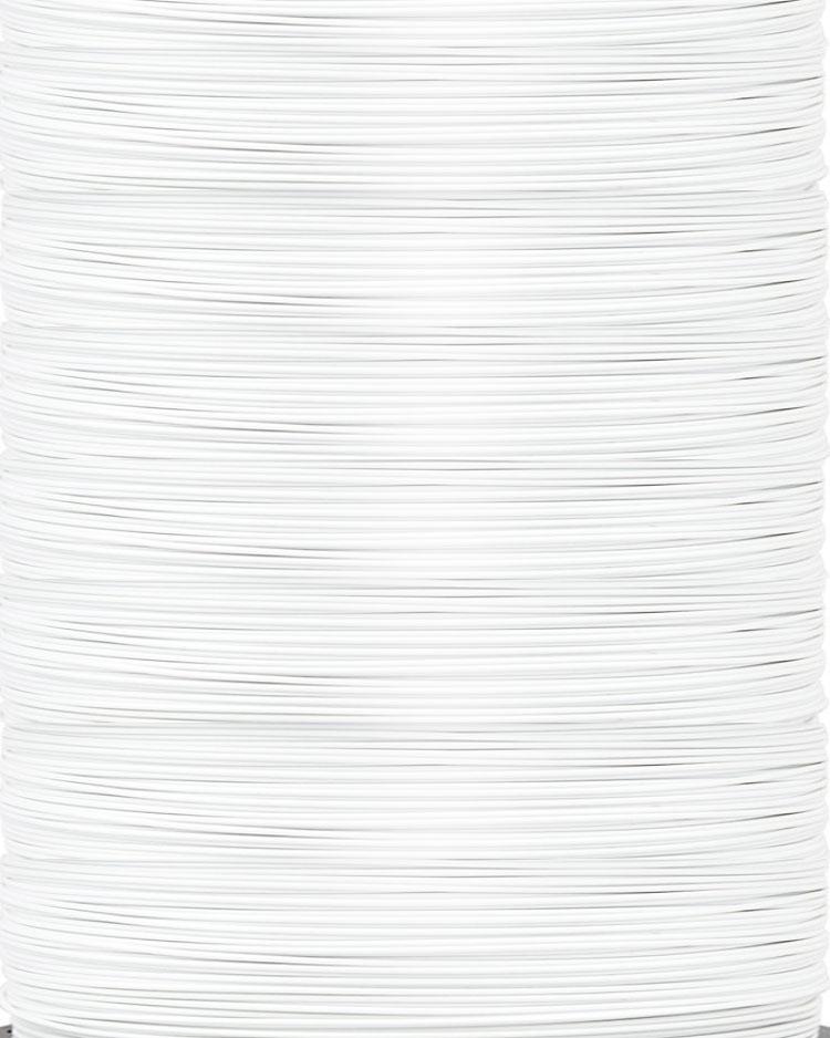 White PLA