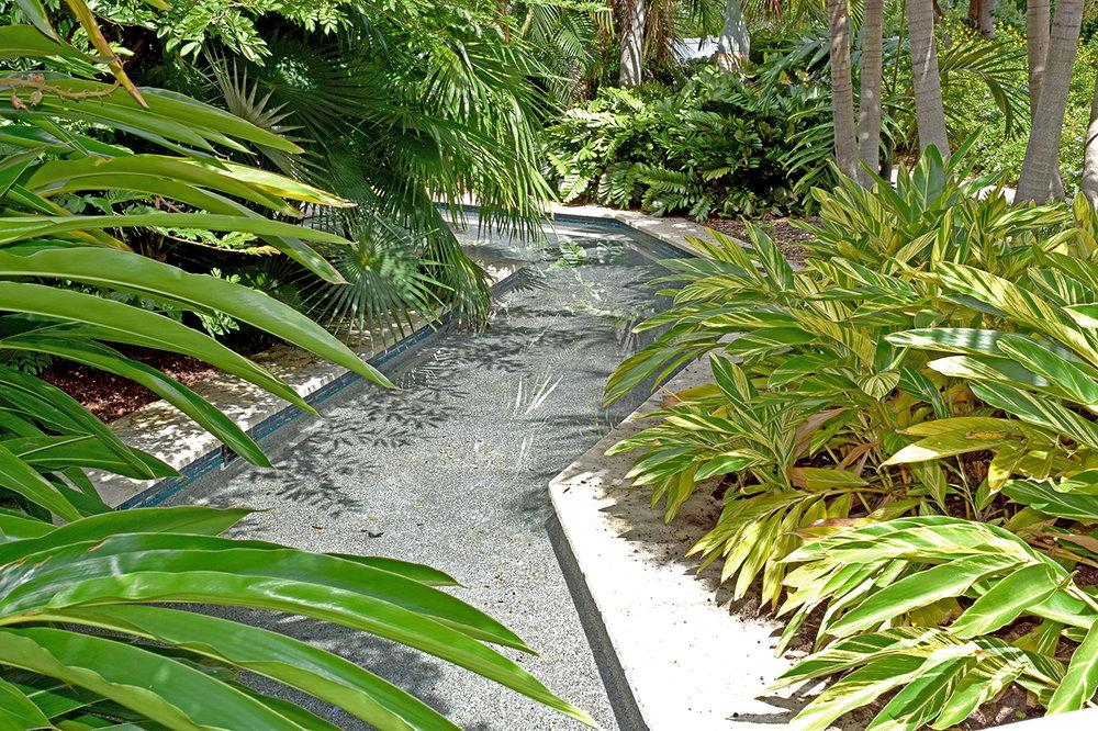 Florida Botanical Gardens — Grading Gardens