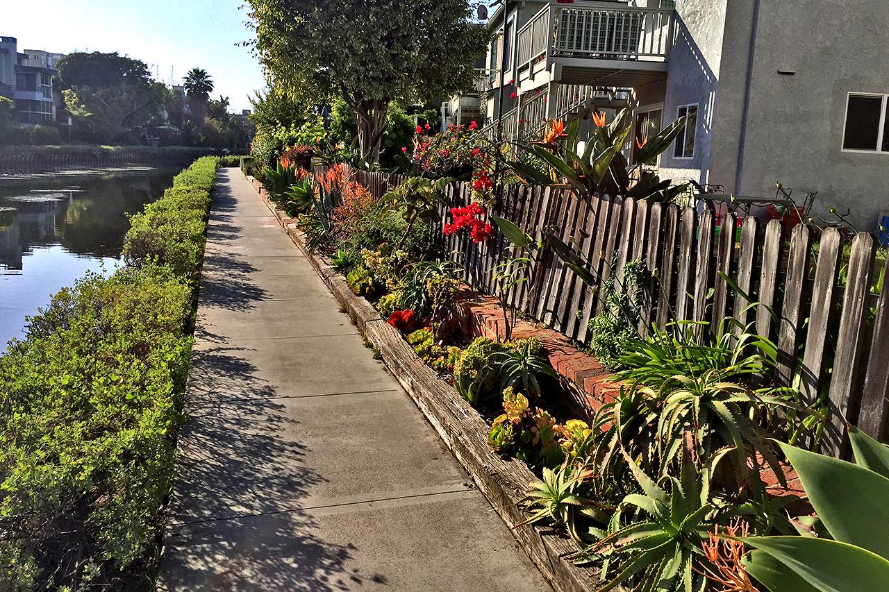 Mill Pond Garden — Grading Gardens