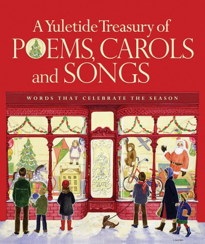 A Yuletide Treasury of Poems, Carols and Songs.jpg