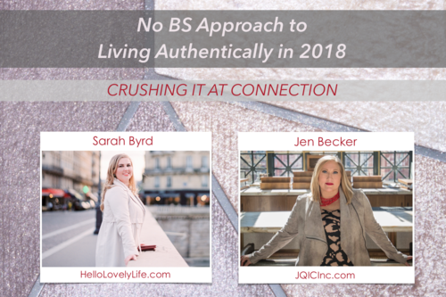 No bs live event hello lovely life youll learn quick tips on how to stay connected in your busy boss babe life ccuart Images