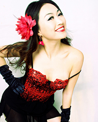 Lulu Ye