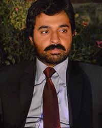 Musab Hameed