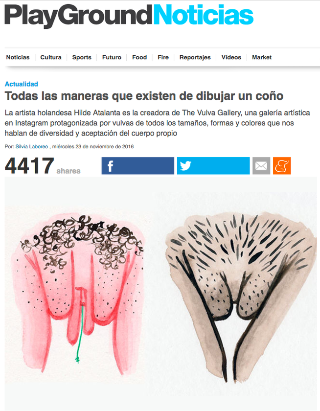 Playground Spain Vulva Gallery.png