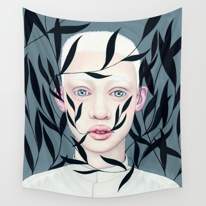 Wall Tapestry - Albino Boy.jpeg