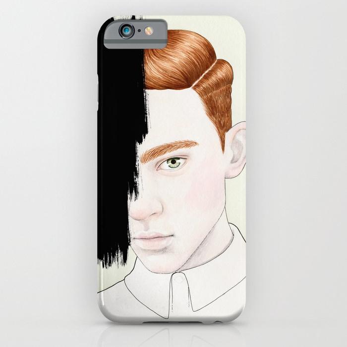 iPhone Case - Hiding #2.jpeg