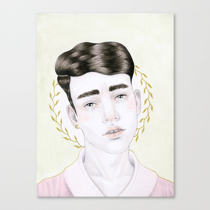 Art Print - Boys Do Cry #2.jpeg