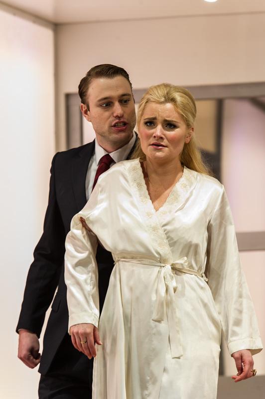 Contessa,  Le nozze di Figaro