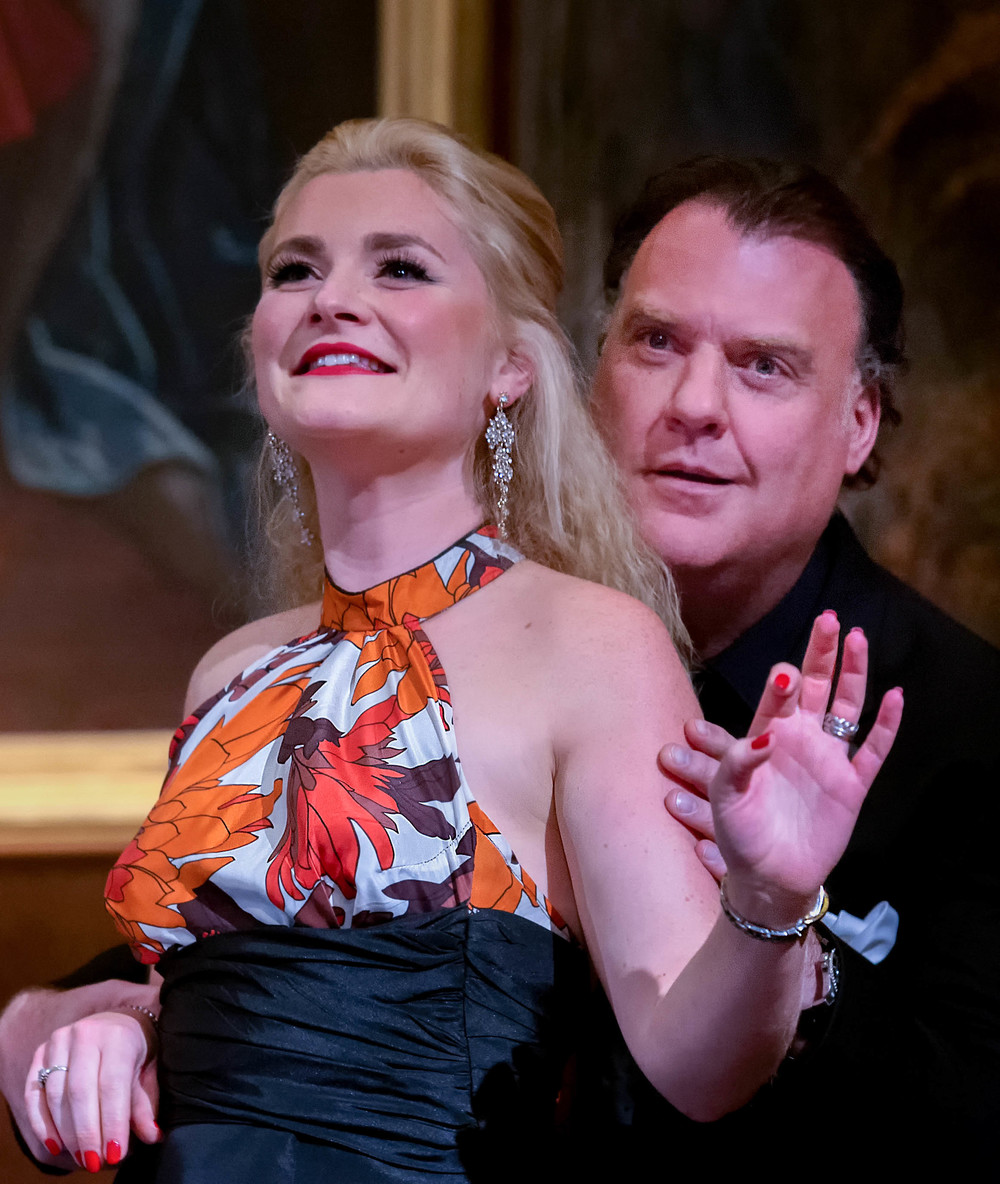 Concert with Sir Bryn Terfel