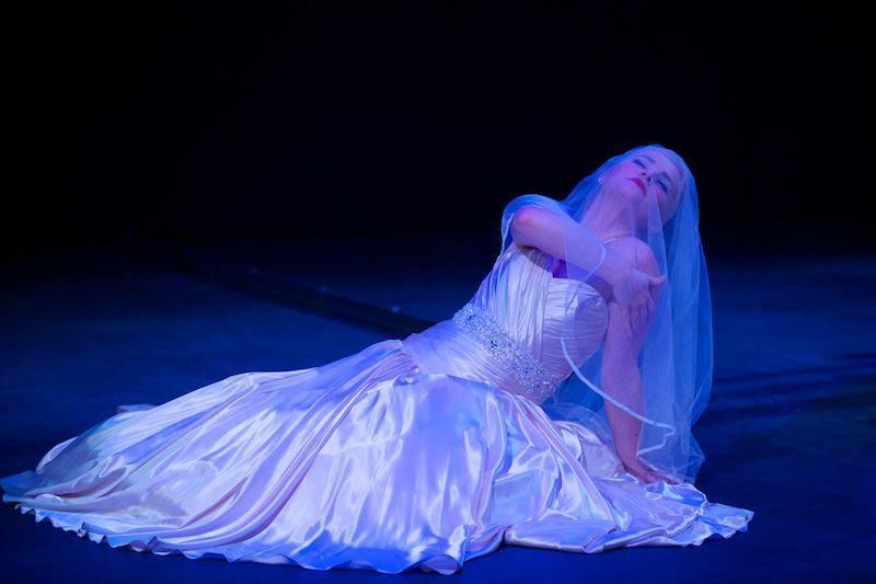 Contessa Almaviva,  Le nozze di Figaro
