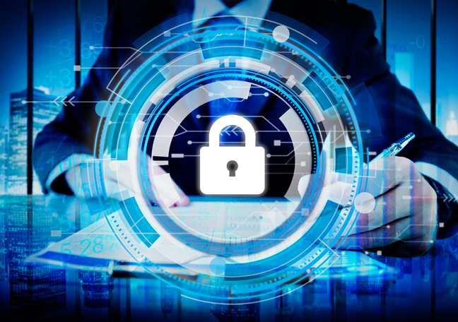5 Cyber security