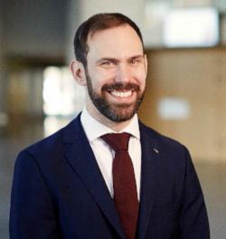 Dr Alex Bazin