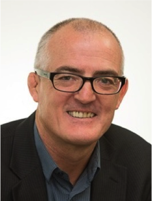 Dr Mike Briers AO