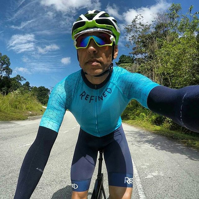Sale time...... Use promo code Blackfriday for 20% discount across our range today till Saturday only. #cycling #sale #cyclinglife #cyclingkit #cyclingapparel #blackfriday #blackfriday2017 #fromwhereiride #outsideisfree