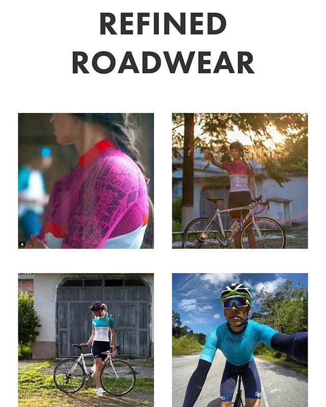 Great to be featured in the Christmas edition mag from @kitgrid amongst some great brands. #refinedroadwear #riderefined #cycling #cyclingapparel #cyclingkit #christmaspresents #uk #australia #seoul #thailand #japan #usa