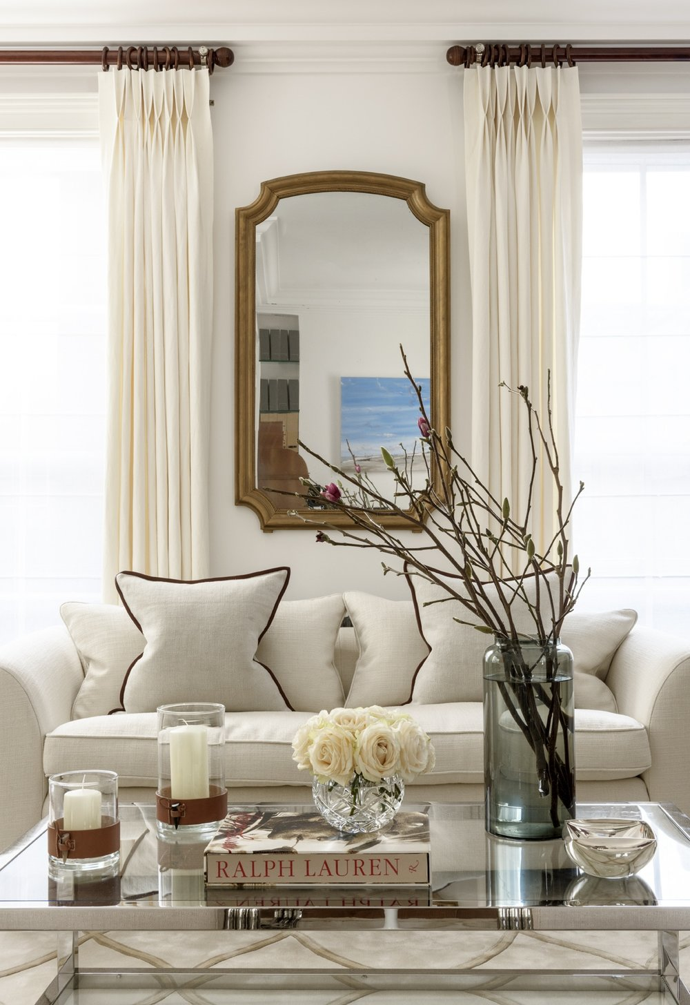 Belgravia Townhouse - Drawing Room