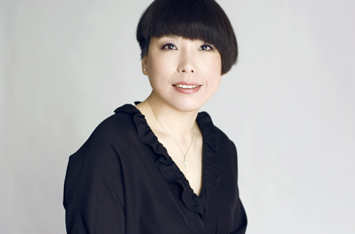 Angelica Cheung