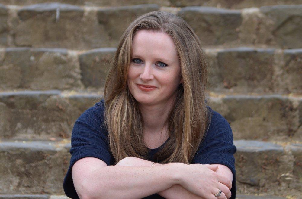 Yolanda Finch VAMFF