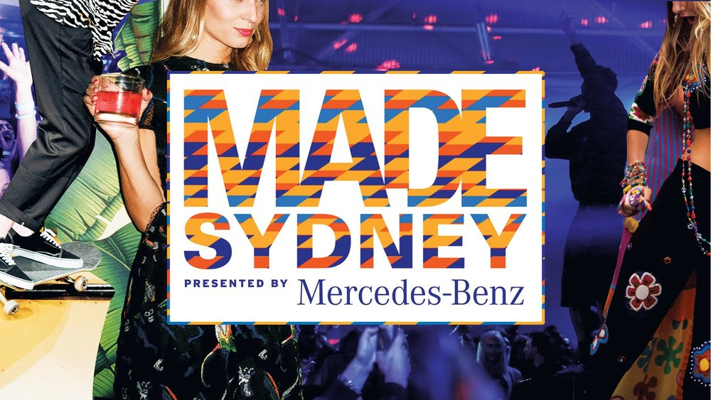 Made Sydney