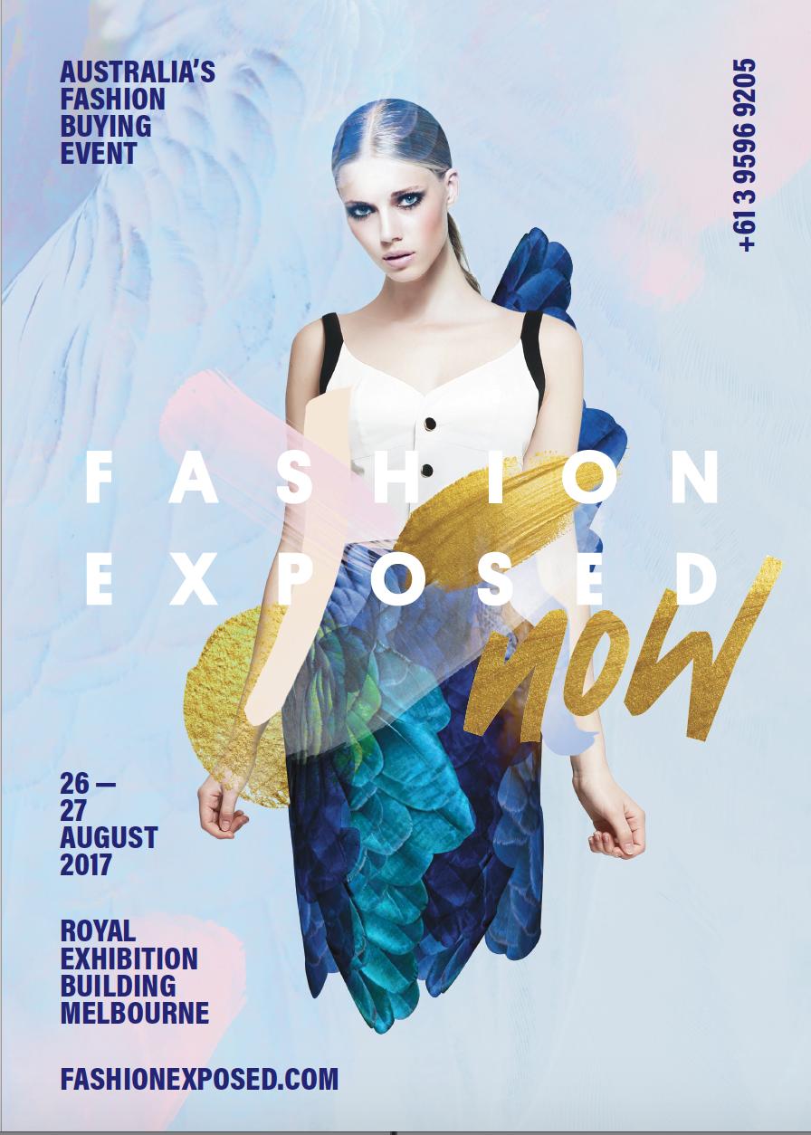 Fashion Exposed Now FEN 2017