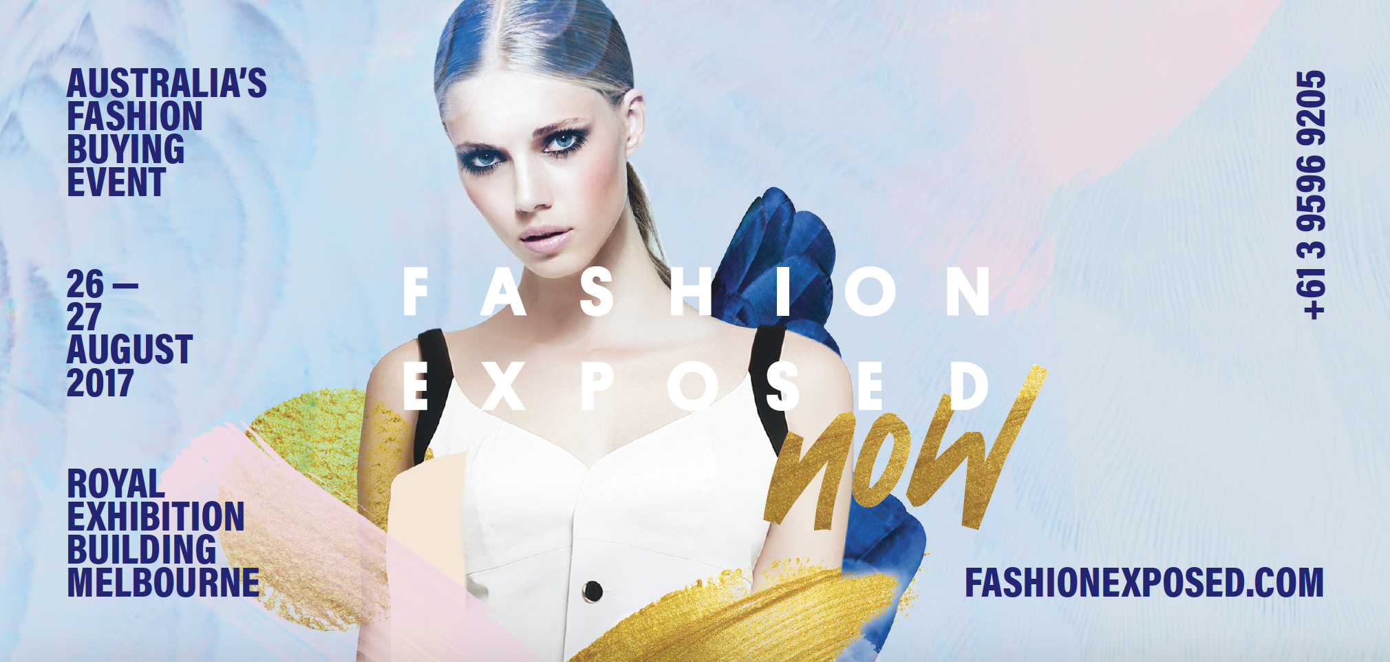 Fashion exposed trade show 73
