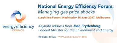 National Energy Efficiency Forum