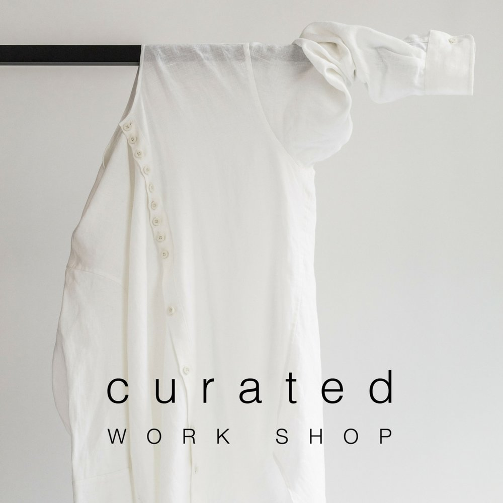 Curated Work Shop