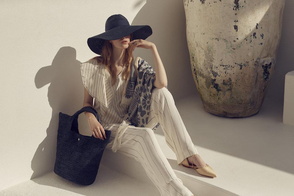 Helen Kaminski Fashion Export AFC