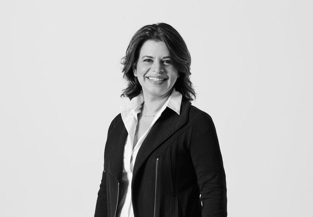 Leila Hibri, new AFC Board Director
