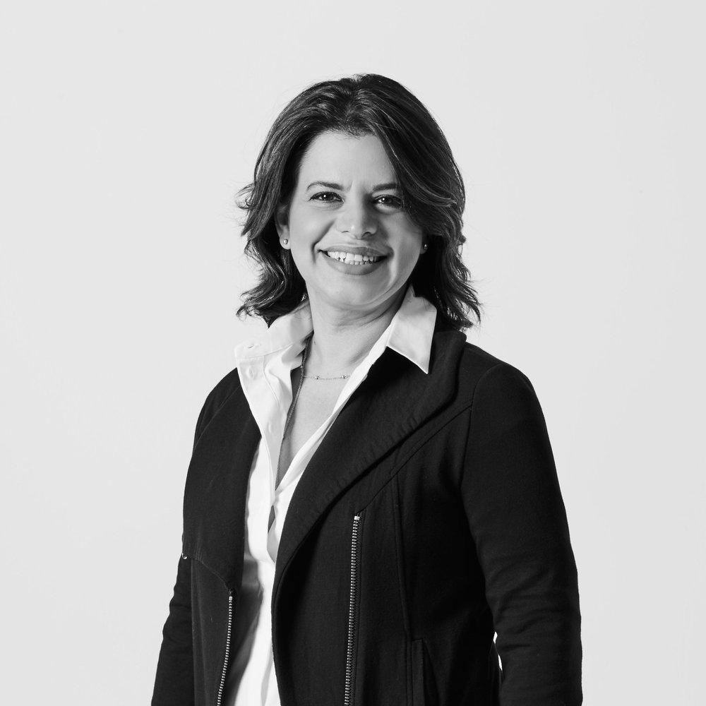 Leila Hibri - HELEN KAMINSKI